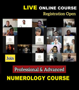 Numerology-Online-Course